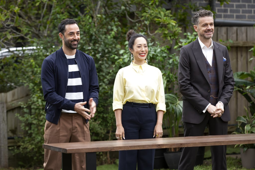 MasterChef Melissa Leong on Representation on Australian TV
