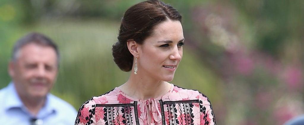 Kate Middleton's Shopping These 21 Runways at Fashion Week