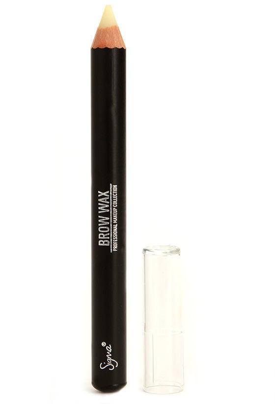 Sigma Clear Brow Wax Pencil