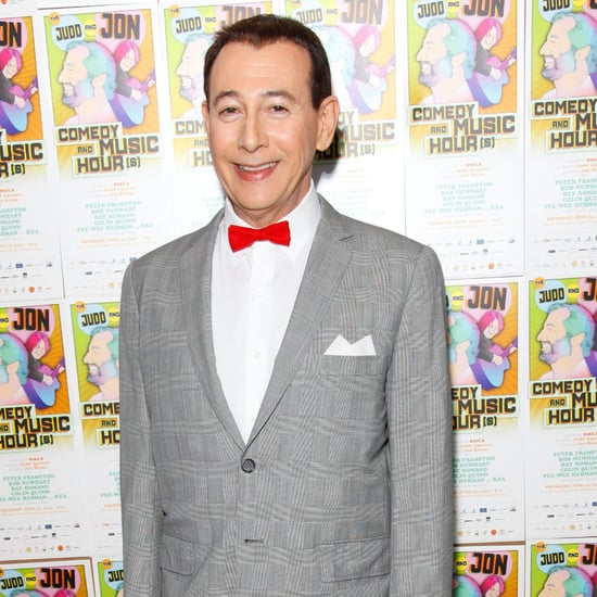 New Pee-Wee Herman Movie?