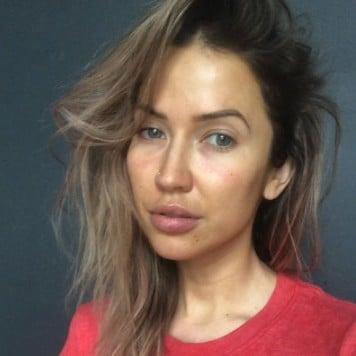 Kaitlyn Bristowe's No-Makeup Selfie