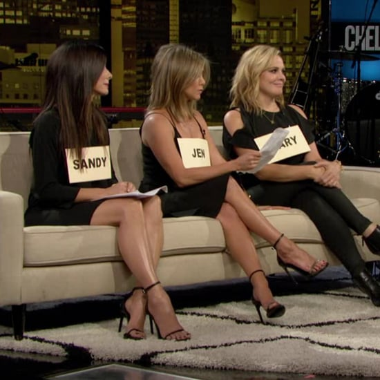 Chelsea Lately Final Show Videos