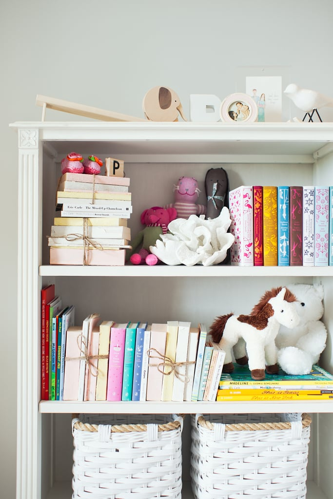 A Well-Styled Shelf