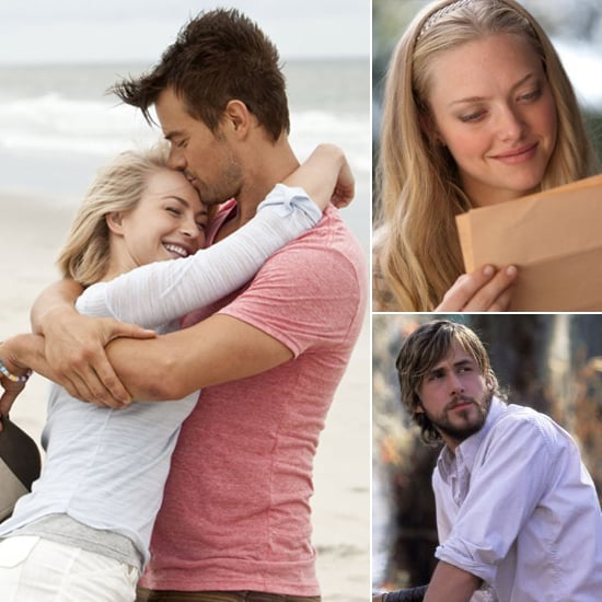A Notebook to Remember: 6 Nicholas Sparks Clichés