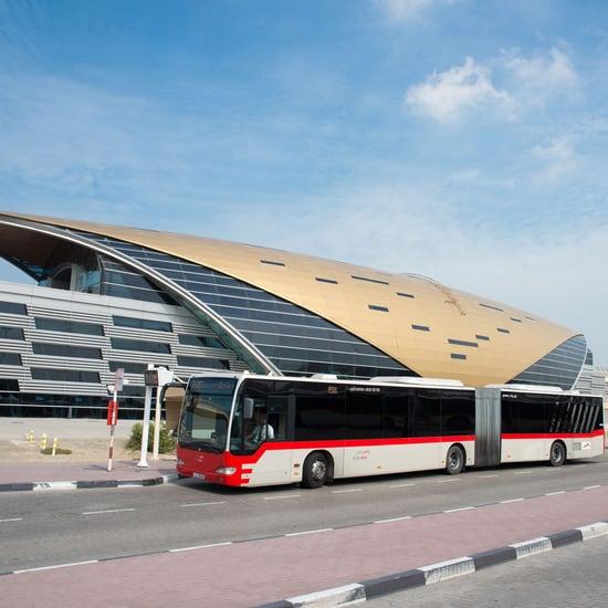 أخبار دبي | هيئة الطرق والمواصلات تضيف 3 سائقات حافلات إناث