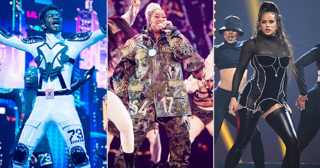 2019 MTV VMAs Performance Videos