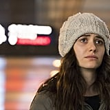Why Is Emmy Rossum Leaving Shameless?
