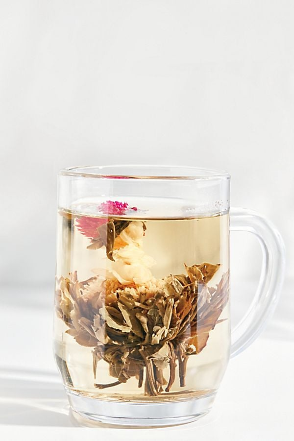 Lovewild Design Blooming Tea