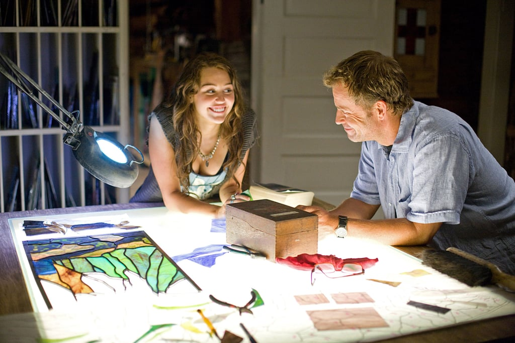 Greg Kinnear in The Last Song