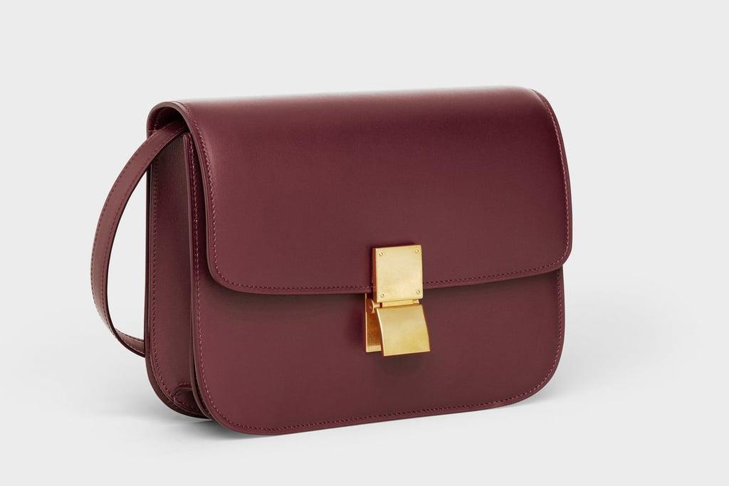 cee8c7c0354da2 Celine Medium Classic Box Bag ($4400). | Best Classic Luxury ...