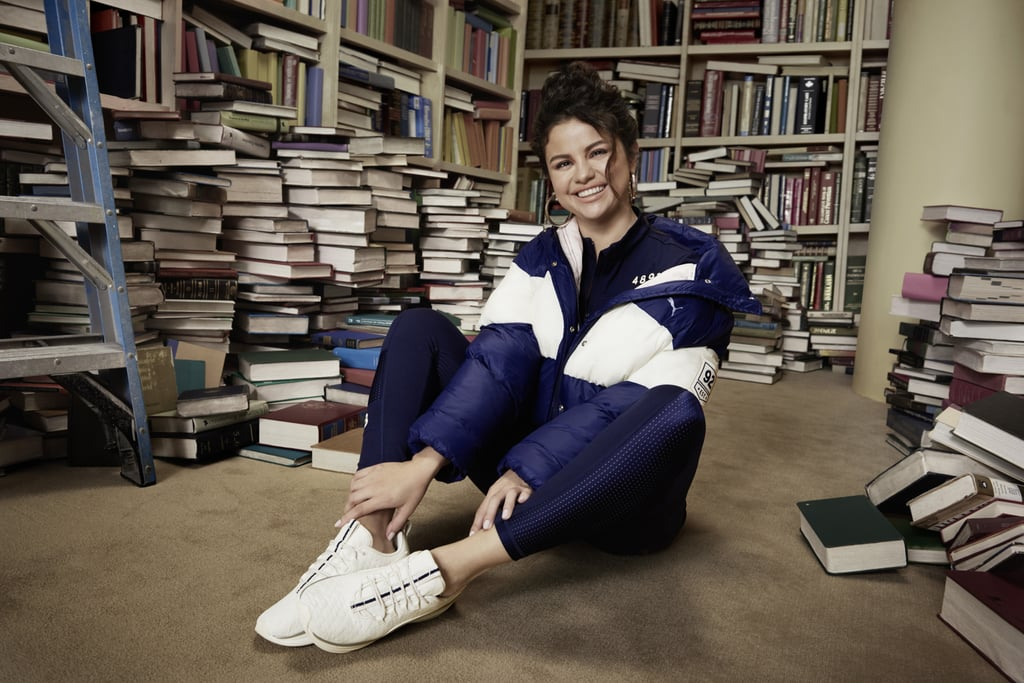 Selena Gomez SG x Puma AW19 Collection