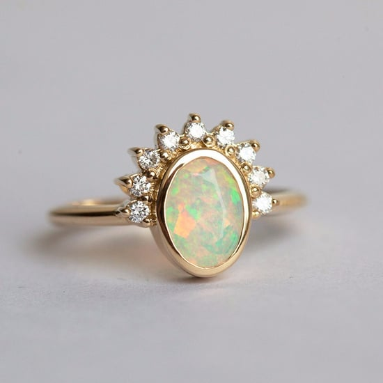 Welo Opal Jewelry on Etsy