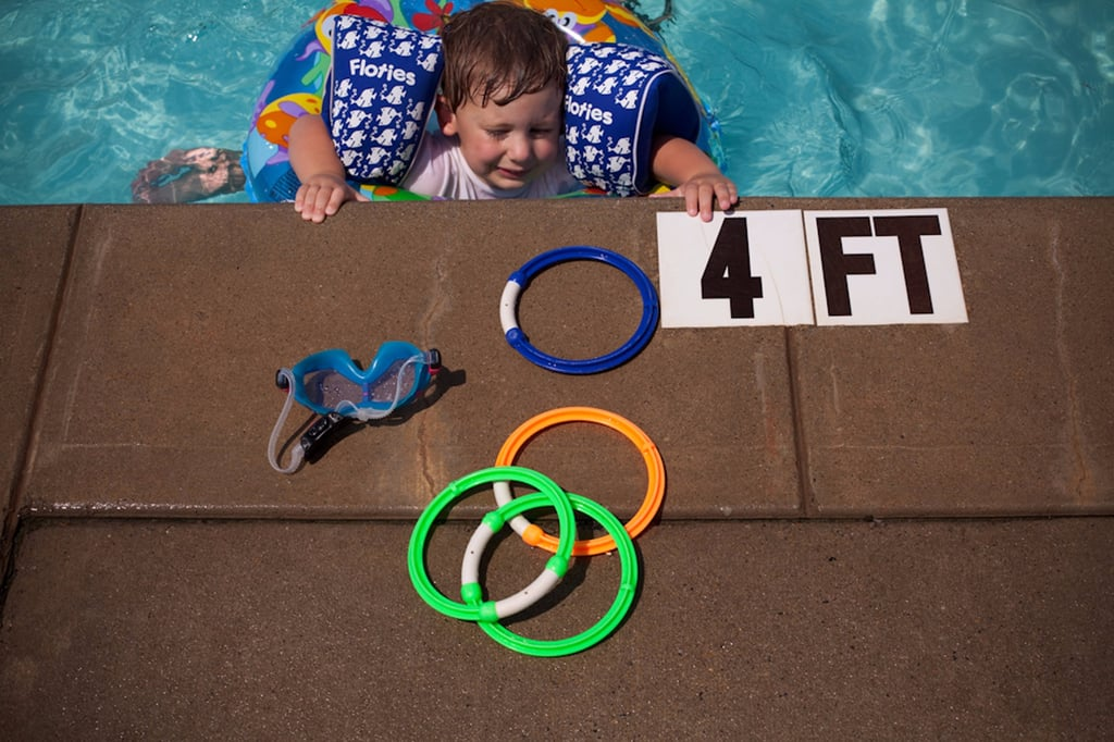 The Ultimate Guide to Pool Safety With Kids