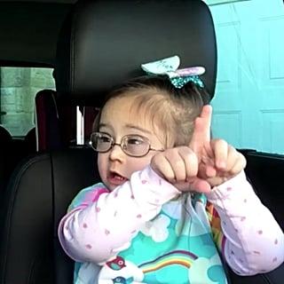 Down Syndrome Kids Carpool Karaoke