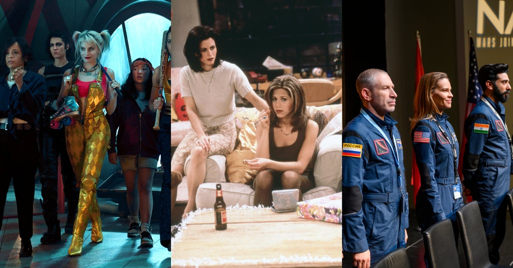 Movies and TV Shows Coming to Netflix Australia in September