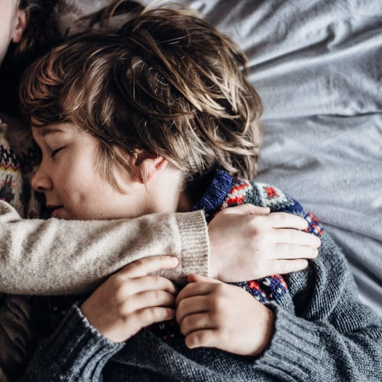 Can Younger Siblings Teach Older Kids Empathy?