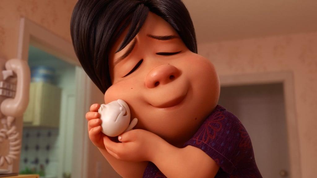 Reactions to Bao Pixar Short Film