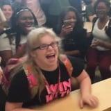 This Heartwarming Video Of 1 Girl Being Asked to Homecoming Will Leave You in Tears