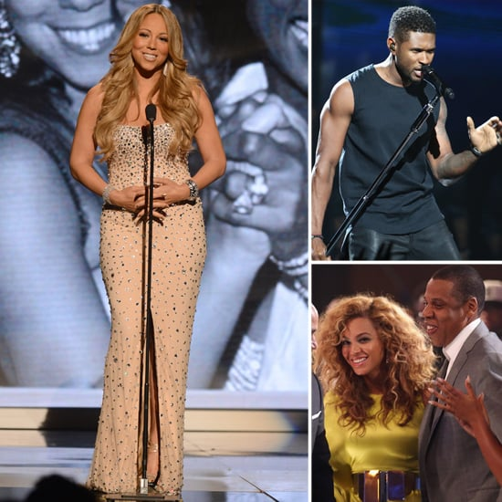 BET Awards 2012 Pictures