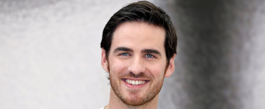 You'll Be Hooked on Colin O'Donoghue After Reading These 7 Facts