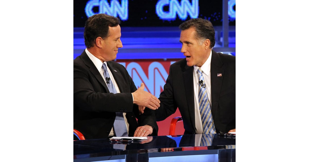 romney single girls Vice: both you and mitt romney are originally from michigan and moved to   the girls' first record and only single were produced by david.