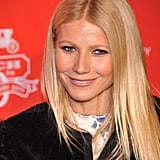 Gwyneth Paltrow ready to party in China.
