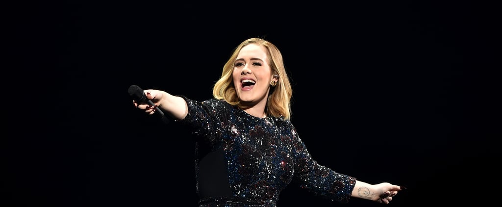 Adele Announces Concert Special and Oprah Winfrey Interview
