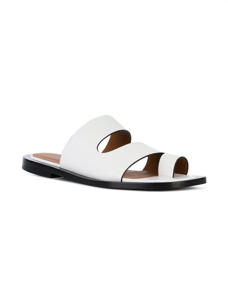 Joseph Toe strap slide sandals BAsYfIf