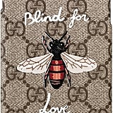 "Gucci ""Blind For Love"" iPhone 6 Plus Case"