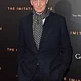 Charles Dance as Steven Traynor