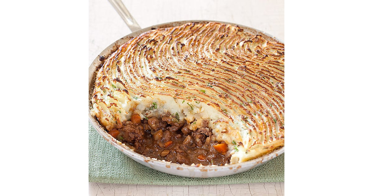 Lightened-Up Shepherd's Pie | Fall and Winter Comfort ...