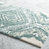 Abyss and Habidecor Geode Bath Rug ($325)