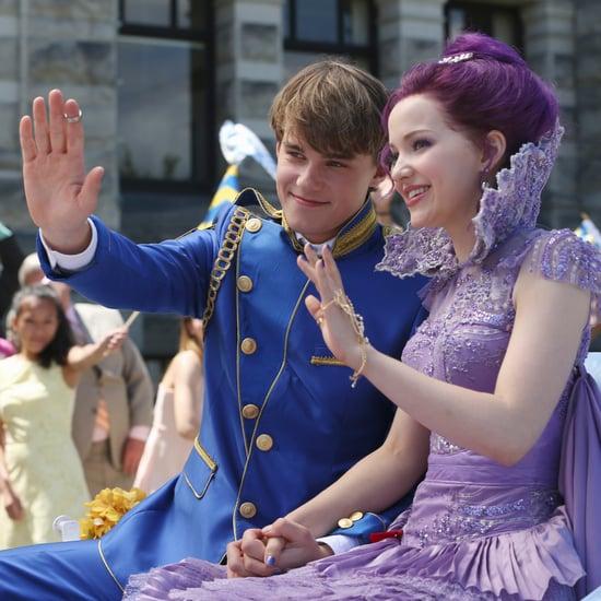 Disney's Descendants: The Royal Wedding Special Teaser