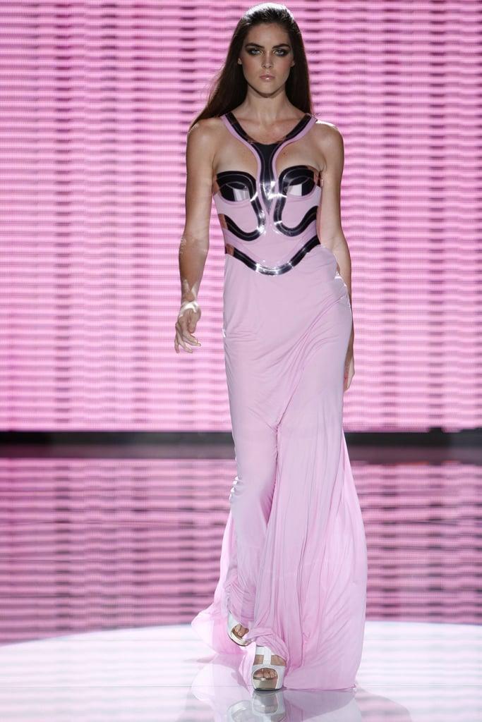 Versace Spring 2007