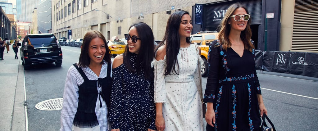 This Is How 4 Editors Dressed For Fashion Week IRL