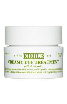 Review of Kiehl's Creamy Eye Treatment With Avocado