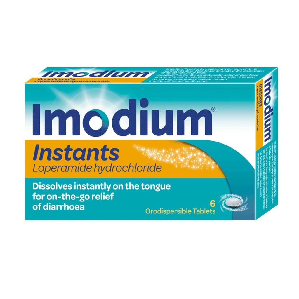 IMODIUM® Instants