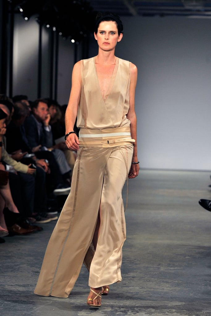 Spring 2011 New York Fashion Week: Reed Krakoff