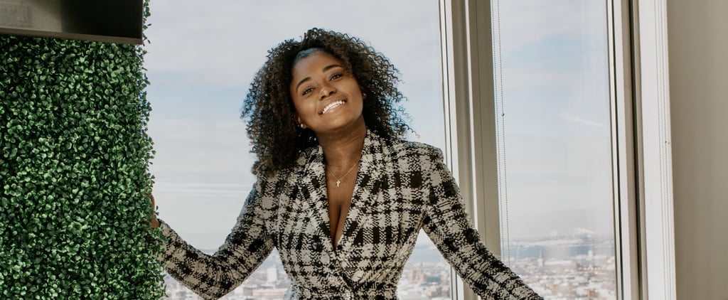 Interview With ModernBlkGirl Founder Tiffany James