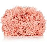 Kotur Margo Tulle Floral-Appliqué Clutch ($495)