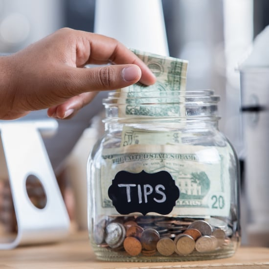 Tipping Etiquette Guide