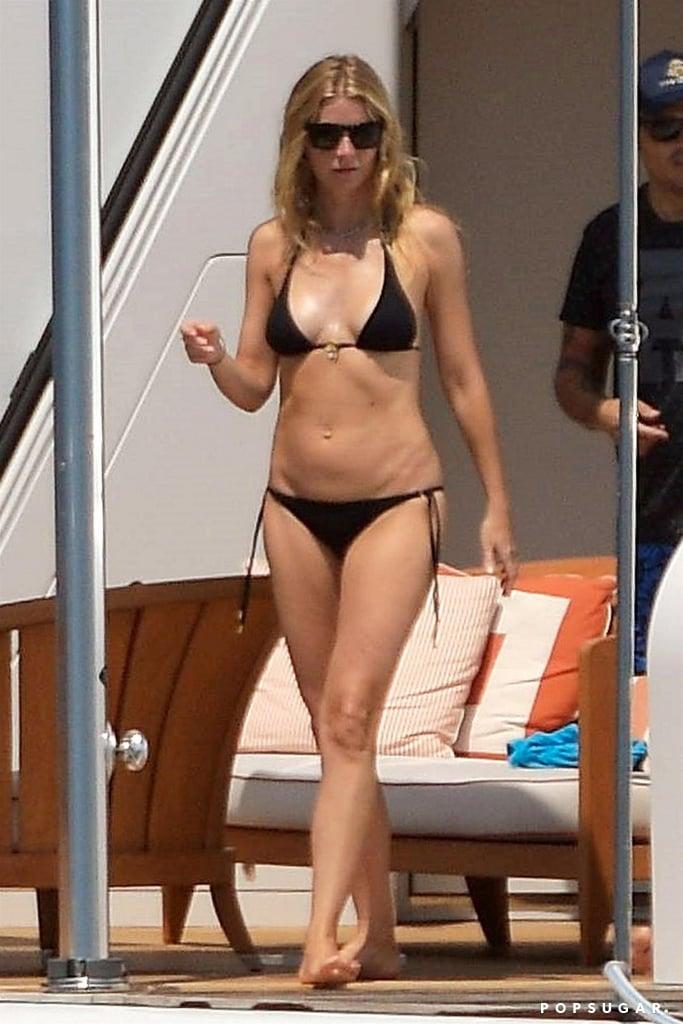 Gwyneth Paltrow Bikini Pictures