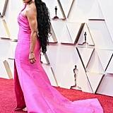 Angela Bassett at the 2019 Oscars