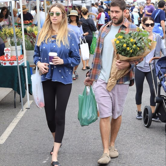 Whitney Port No-Instagram Trick