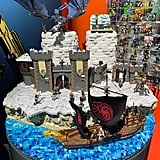 Mega Construx Game of Thrones Building Sets