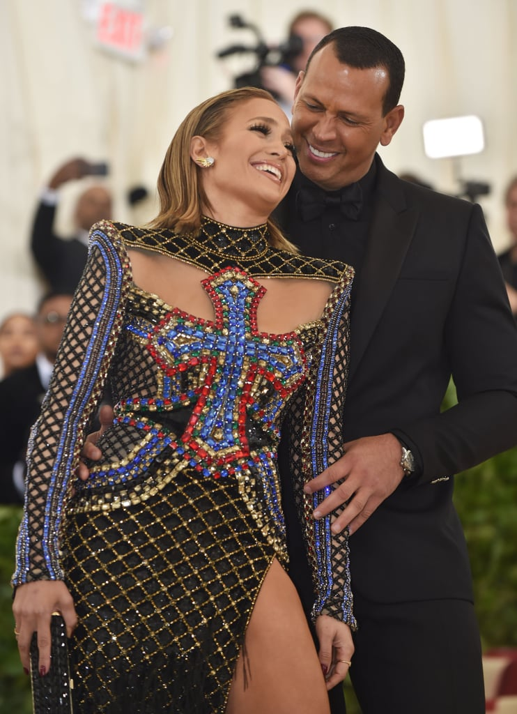 "Jennifer Lopez and Alex Rodriguez are floating on cloud nine after getting engaged in the Bahamas earlier this month. ""We're really happy,"" Jennifer recently told People. ""Everything that we do, we do together. He knows my dreams and I know his dreams, and together we feel like we're stronger . . . we're constantly supporting each other in our individual endeavors and thinking about all the things that we can build together."" ""We have [an] appreciation for where we are in our lives today, and that's what we're enjoying the most,"" Alex added.  Jennifer and Alex were friends first before they started dating two years ago. While most couples would be taking some time to celebrate with their loved ones and just enjoy being engaged, let's not forget that Jennifer and Alex aren't most couples, because they've already jumped back into their work. On Wednesday, the power couple announced their new sunglasses collaboration with Quay Australia, and we'll take one of everything please. Congrats again to Jennifer and Alex!      Related:                                                                                                           The Way They Were: Look Back at Jennifer Lopez and Alex Rodriguez's Romance"