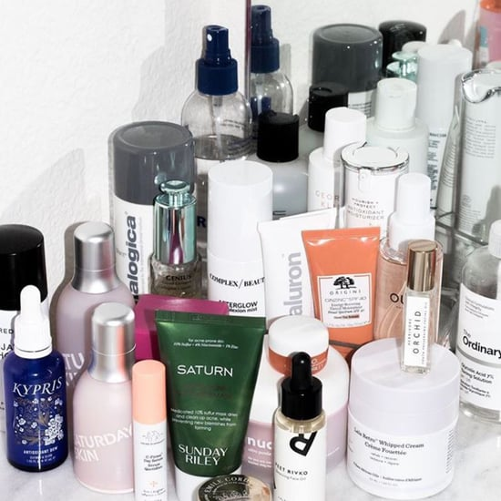How Stress and a Poor Diet Stops Skincare From Working