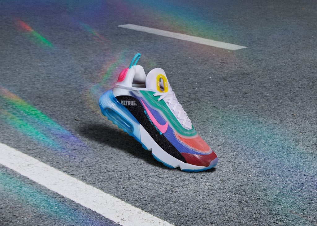 Nike 2020 BeTrue Collection Preview