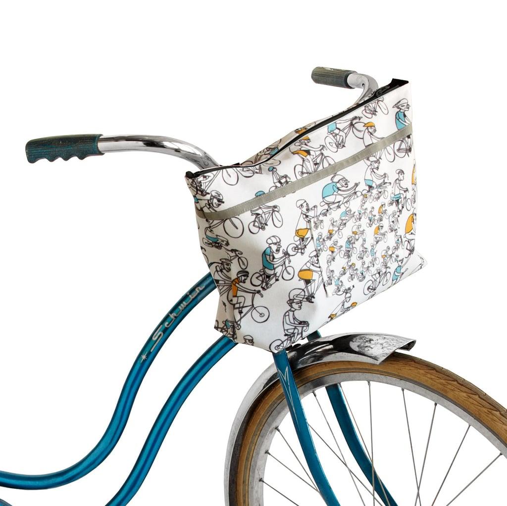 Bike Tote ($48)