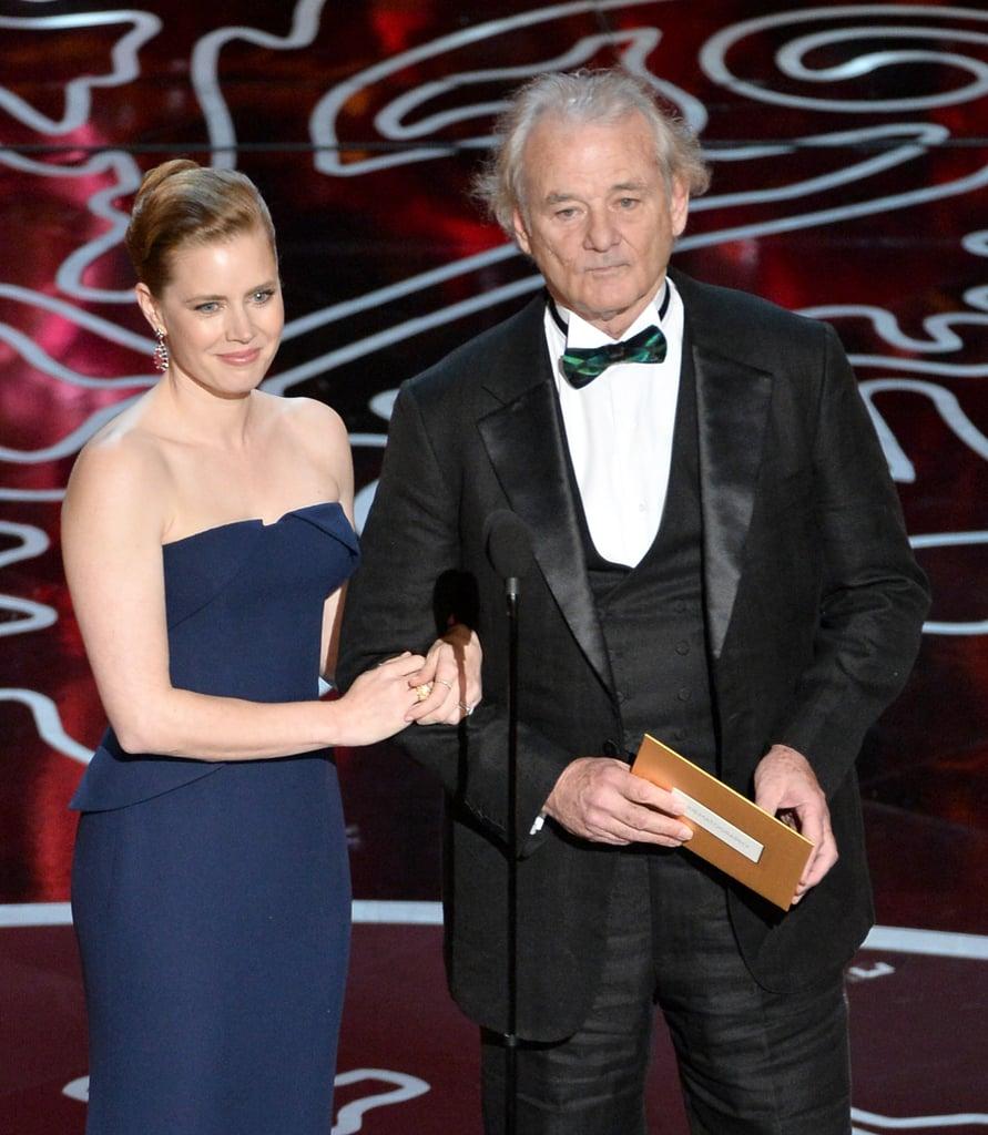 Amy Adams at the Oscars 2014